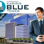 Kariris Blue Tower