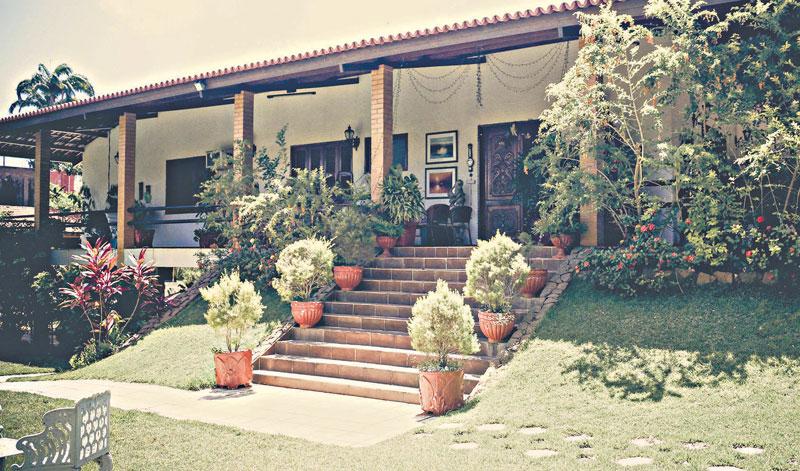 Casa Cariri Mostra - Arquitetura, Design e Regionalismo