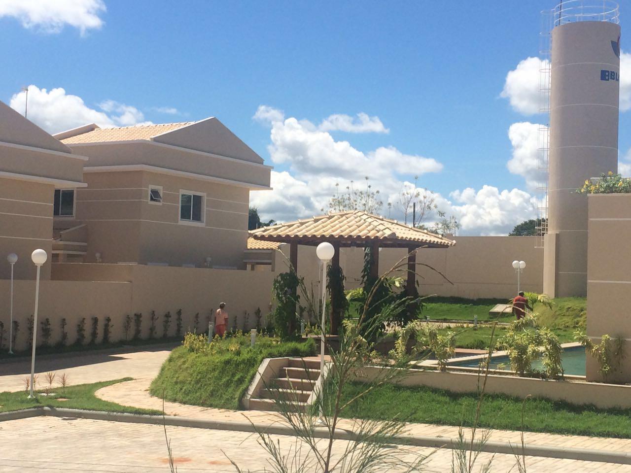 Condomínio Villa Verde