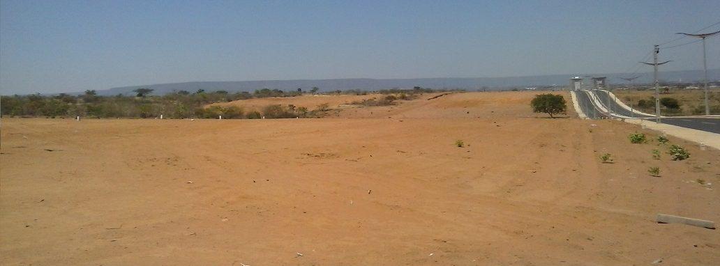Loteamento Conviver Lagoa Seca