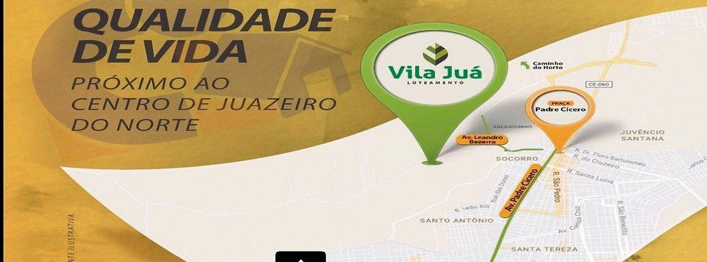 Loteamento Vila Juá