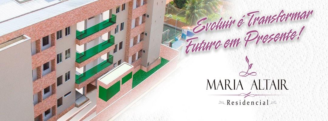 Residencial Maria Altair