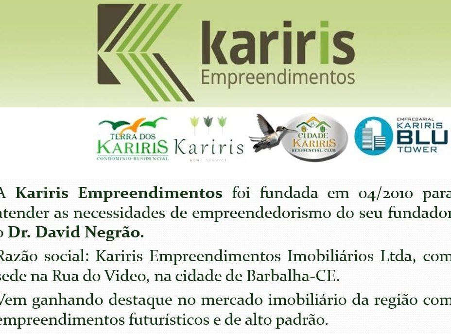 Cidade Kariris