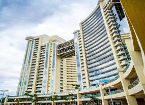 Unique Condominium